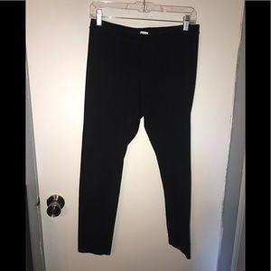 Black leggings ANA size PL petite large